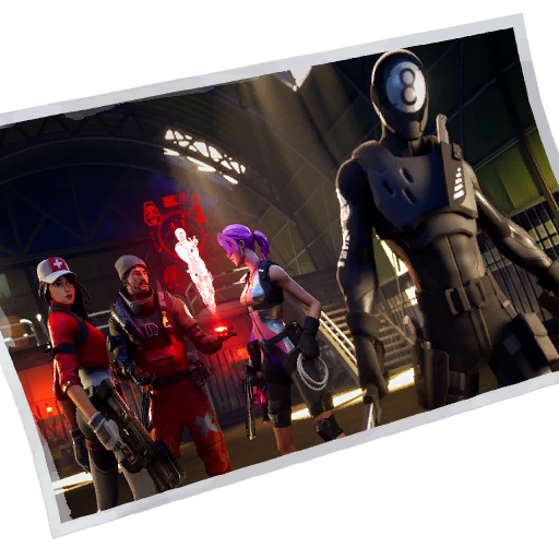 Fortnite The Lowdown loadingscreen