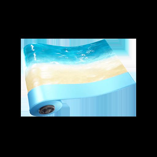 Fortnite Tidal Wave wrap