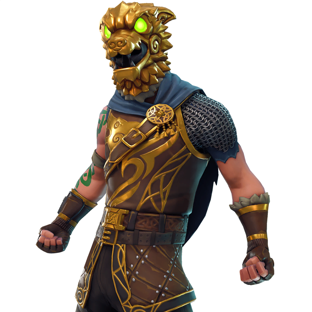 Fortnite Battle Hound Outfit Skin