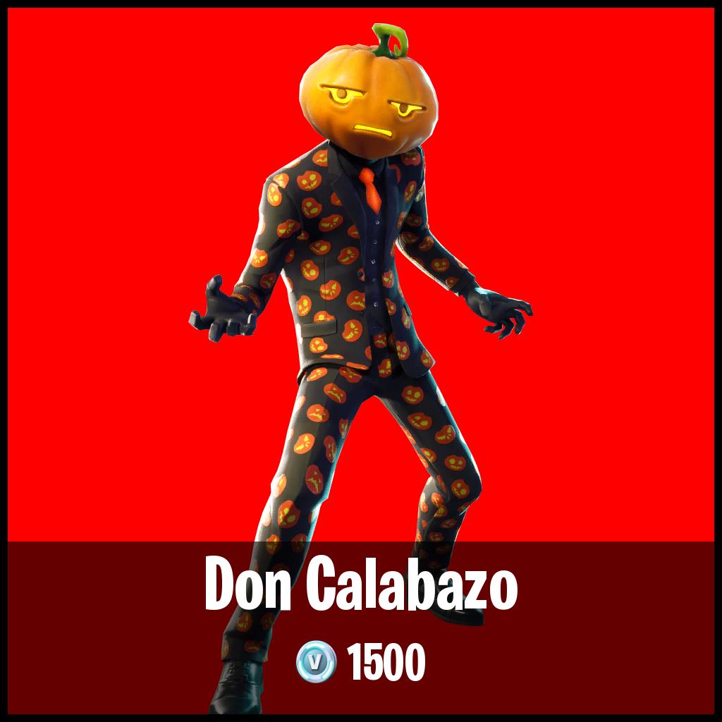 Don Calabazo