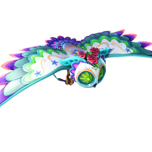Fortnite Spirit glider