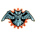 Fortnite Ohm's Revenge emoji