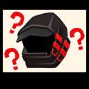 Fortnite Assassin Unknown emoji