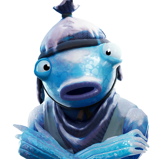 Frozen Fishstick