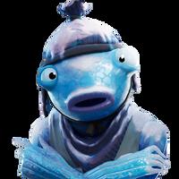 Frozen Fishstick