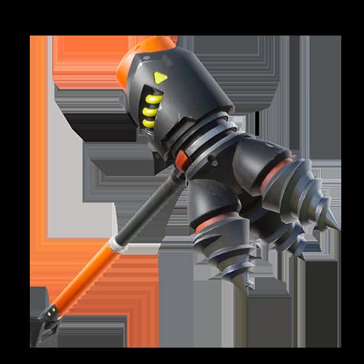 Fortnite Rockbreaker  pickaxe
