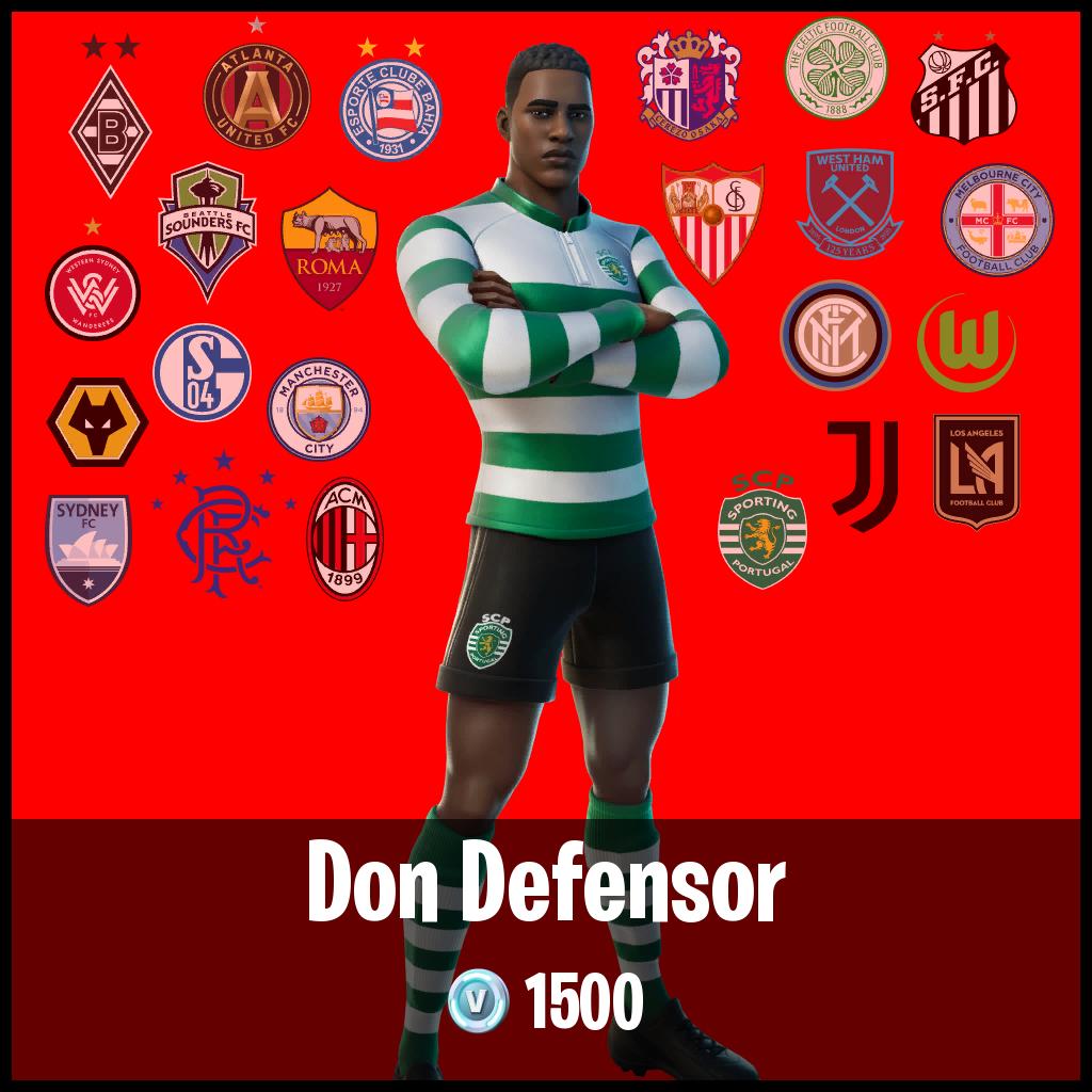 Don Defensor