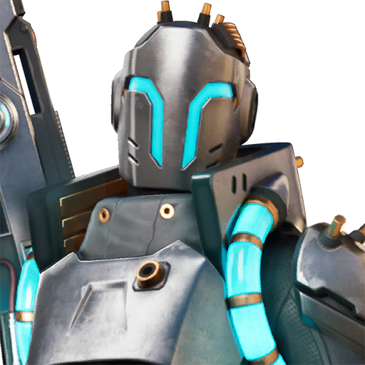 Fortnite Powerhouse outfit
