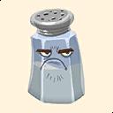 Fortnite Salty emoji