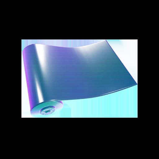 Fortnite Scanline wrap