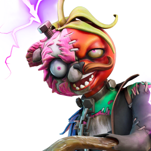 Curdle Scream Leader