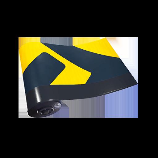 Fortnite Spy Vs Banana wrap