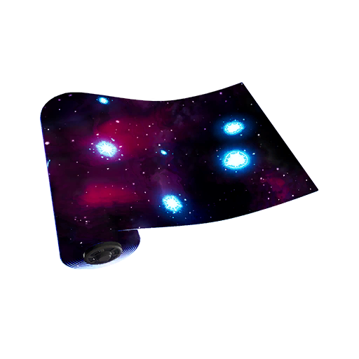 Fortnite Nebulaic wrap