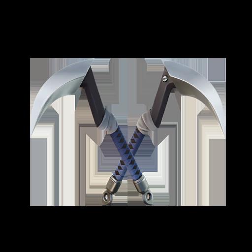 Fortnite Talons pickaxe