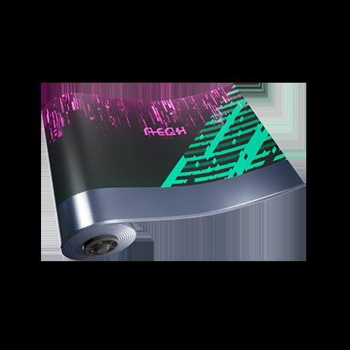 Fortnite Signal Override wrap