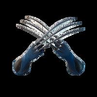 Adamantium Claws