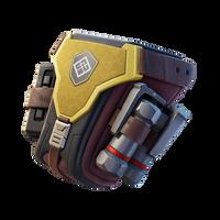 Emissary Bag