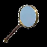 Magnifying Axe