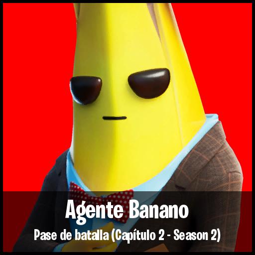 Agente Banano