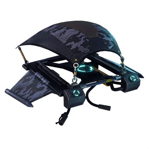 Fortnite Carbon glider