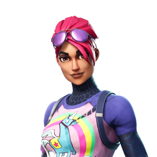 Fortnite Brite Bomber outfit