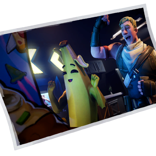 Fortnite High Score loadingscreen