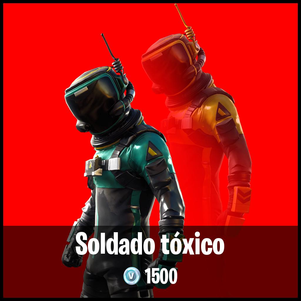 Soldado tóxico