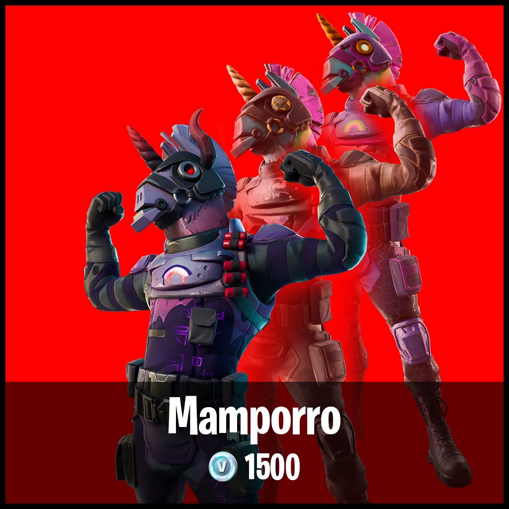 Mamporro