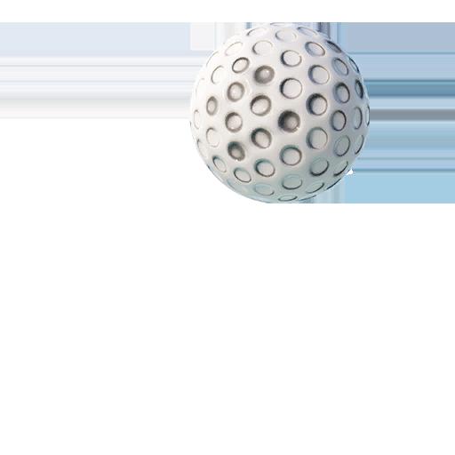 Fortnite Golf Ball toy