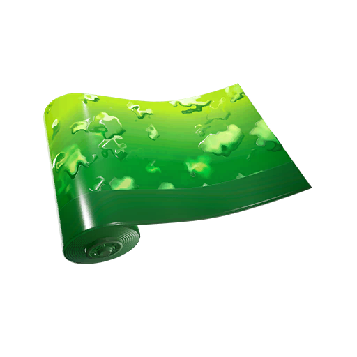 Fortnite Bubbly wrap