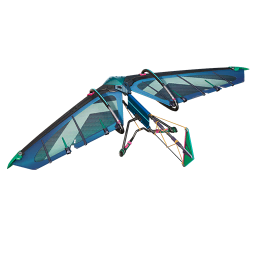 Fortnite Top Sail glider
