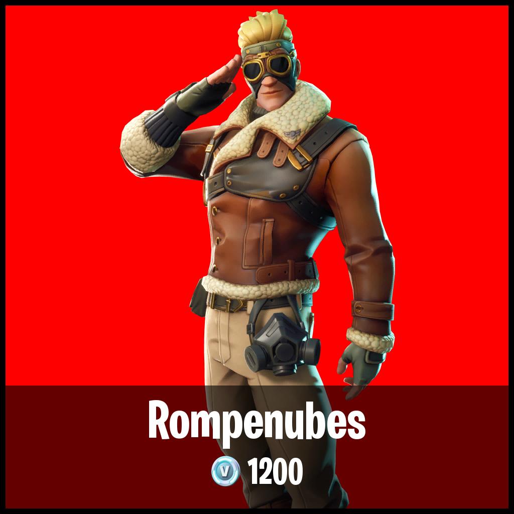 Rompenubes