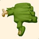 Fortnite Thumbs Down emoji