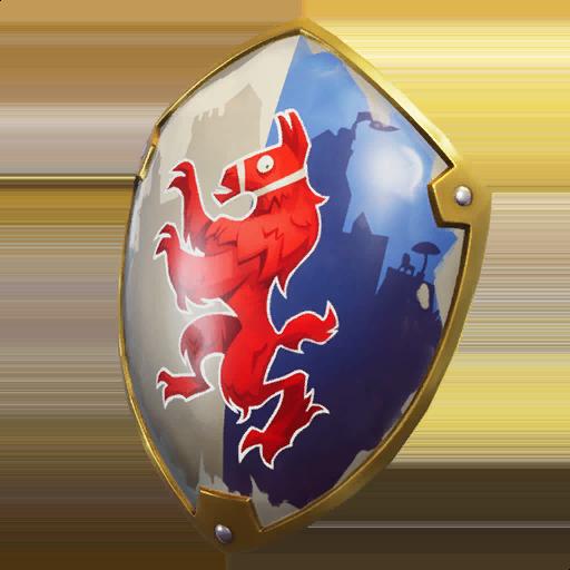Escudo de escudero