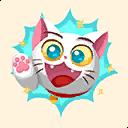 Fortnite Awww emoji