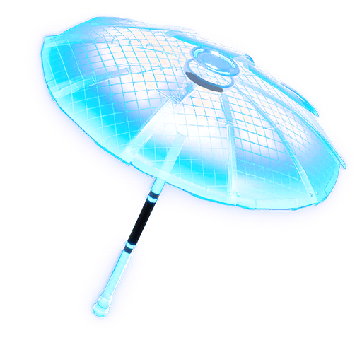 Fortnite Holographic glider