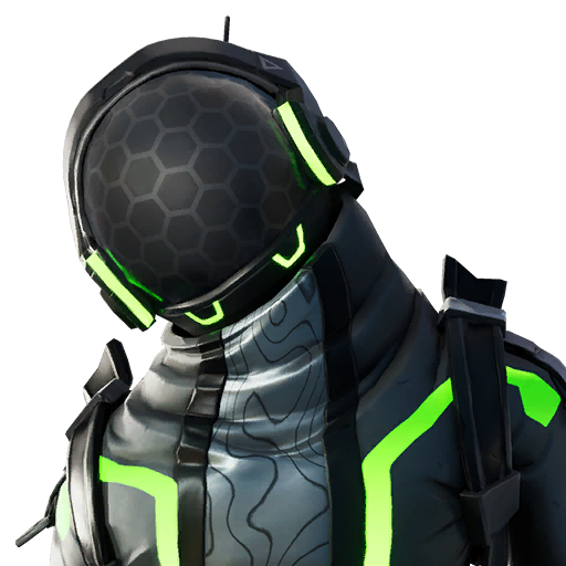 Fortnite Eternal Voyager outfit