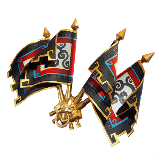 Royale Flags