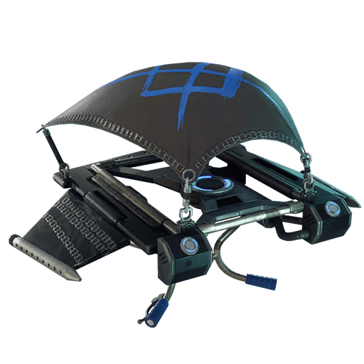 Fortnite Chaos glider