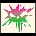 Fortnite Trinity Impact emoji