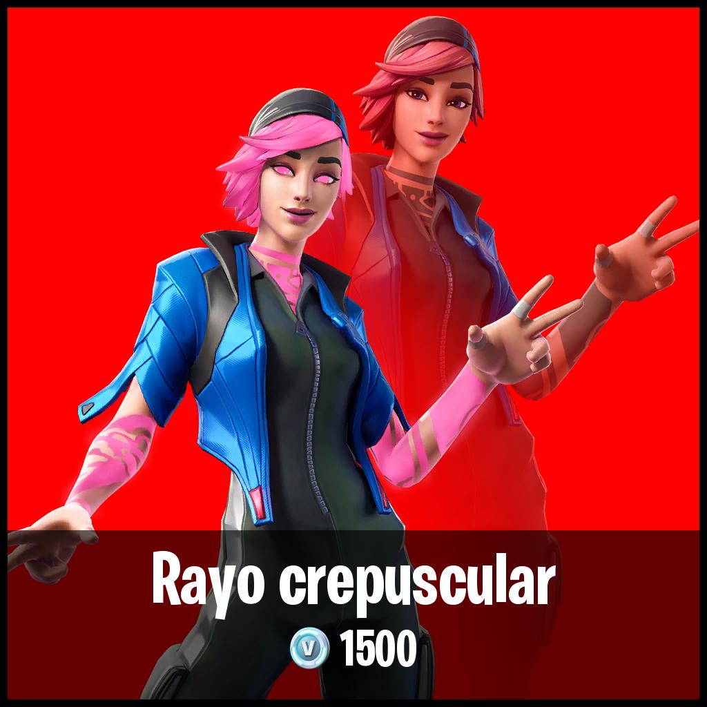 Rayo crepuscular