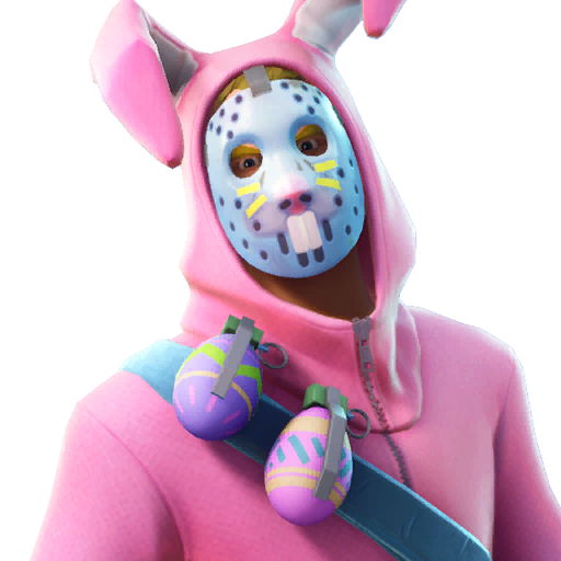 Fortnite Rabbit Raider outfit