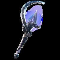 Crystaline Battle Wand
