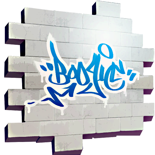 Fortnite Boogie spray