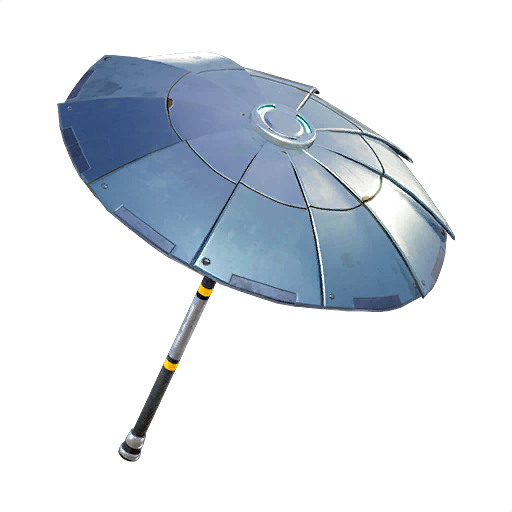 Fortnite Duo Umbrella glider