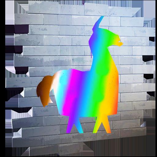 Vibrant Llama