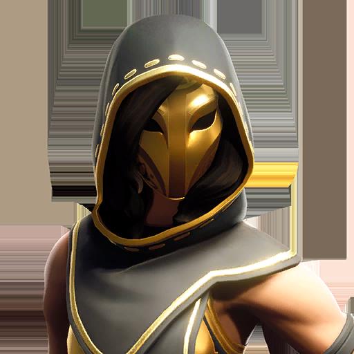 Fortnite Sandstorm outfit
