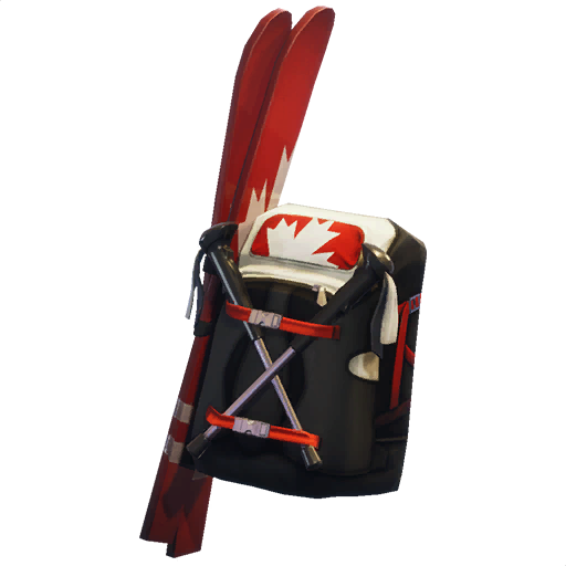Mogul Ski Bag (CAN)