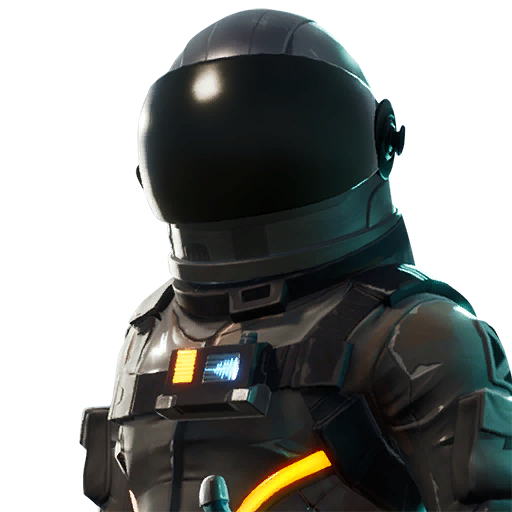 Fortnite Dark Voyager outfit