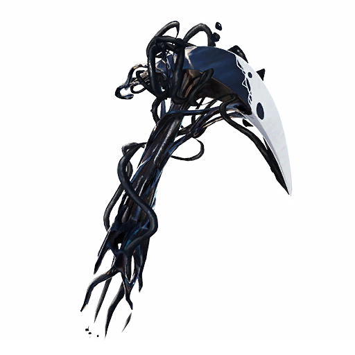Symbiote Slasher